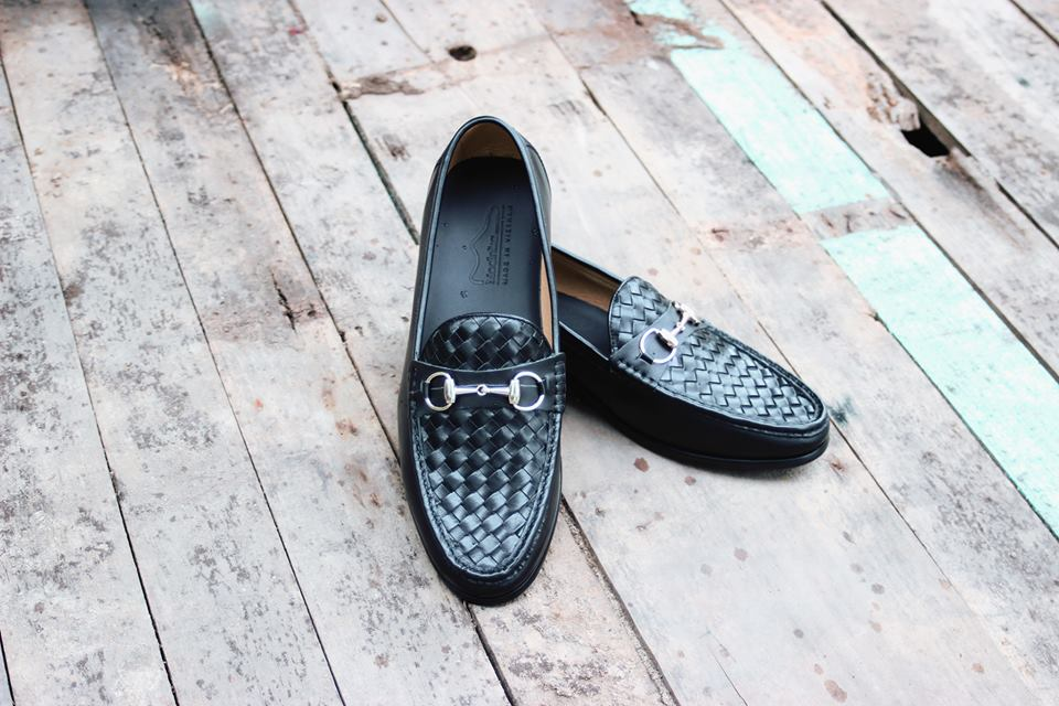 Giầy Loafer L115